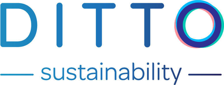 Ditto Sustainability