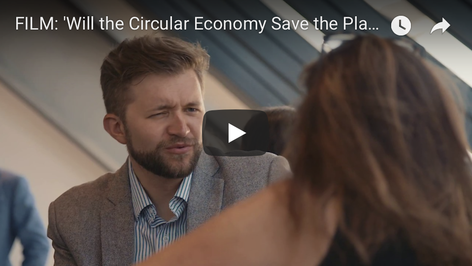 FILM: 'Will the Circular Economy Save the Planet?'