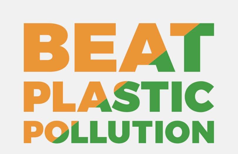 UN World Environment Day 2018: Beat Plastic Pollution