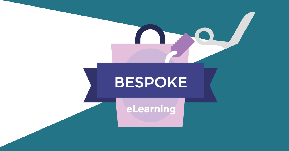 Tailored and bespoke learning