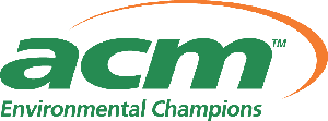 ACM Environmental Champions logo
