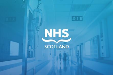 NHS Scotland